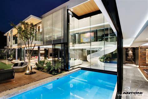 drelan home design sles 现代别墅设计图 设计本装修效果图