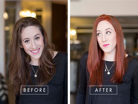 hair color makeover at home hair color makeover from to bold