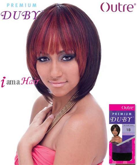 doobie hair weave duby wrap bob styles newhairstylesformen2014 com