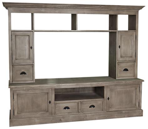 Impressionnant Peindre Un Meuble Deja Peint #1: meuble-tv-bibliotheque-4-tiroirs-4-portes-5-niches-en-pin-massif-meuble-de-rangement-en-bois-brut-a-peindre-ou-deja-peint-ou-patine-au-choix--20762951.png