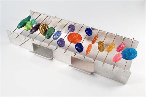 clay tools bead baking rack