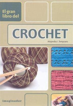 el gran libro del el gran libro del crochet de 9789507685194 lsf
