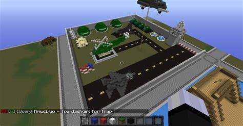 base ideas minecraft creative military base designs and ideas