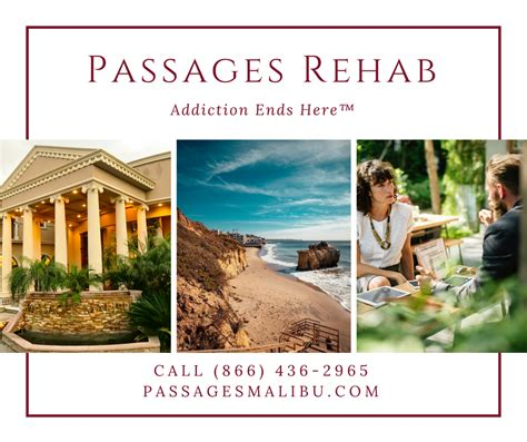 Passages Malibu Our Detox by Passages And Addiction Rehab