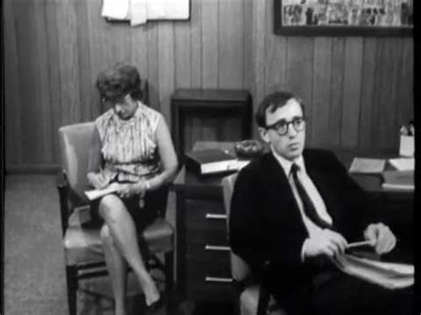 candid tv candid tv episode woody allen dictates a letter