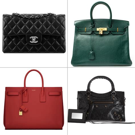Designer Classic Must Bags by Which Bag Are You Quiz Popsugar Fashion