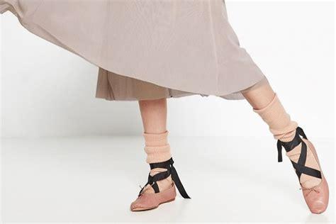 Sepatu Balet Channel bela bersiaplah jatuh hati kepada koleksi sepatu balet