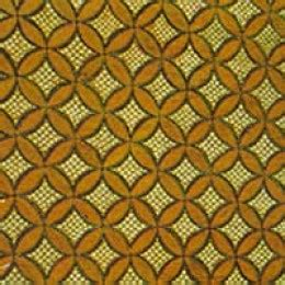 Wallpaper Dinding Motif Coffe owl town collections batik kawung pattern