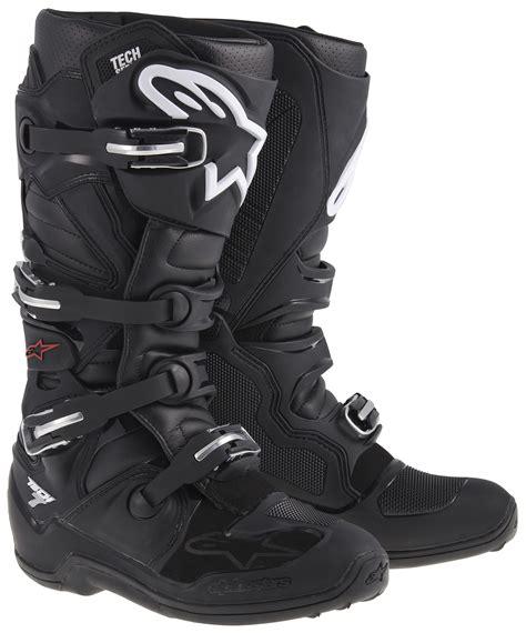 youth motocross boots closeout alpinestars tech 7 boots revzilla