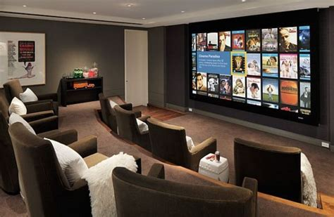 media rooms 9 awesome media rooms designs decorating ideas for a