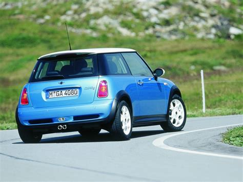 Chrysler Mini Cooper chrysler mini cooper
