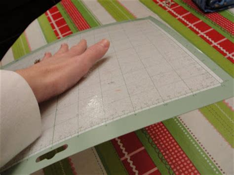 Make Cricut Mat Sticky by Imperfectly Beautiful Make Your Cricut Cutting Mat Sticky