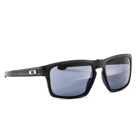 Kacamata Sunglass Folding Matte Black new oakley sliver f folding sunglasses oo9246 01 matte