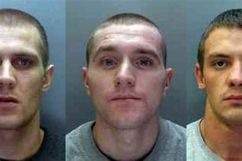 anthony daniels liverpool burglary gang who targeted homes in merseyside jailed for