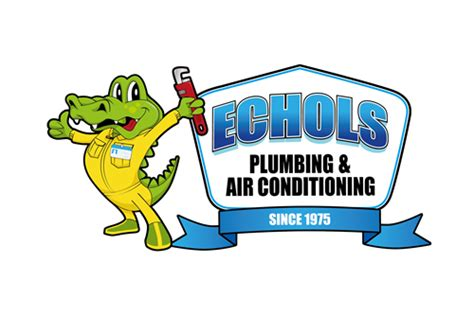 Plumbing Air Conditioning by Echols Plumbing Air Conditioning Llc A C Heating