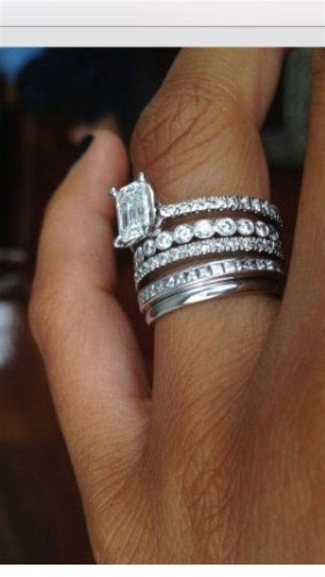 Wedding Rings Ideas by 2nd Wedding Ring Ideas Rings