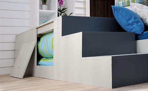 schlafzimmer podest podest mit selber bauen anleitung hornbach