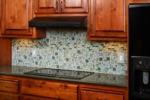Kitchen Glass Backsplash Ideas Glass Backsplashes For Kitchens Ideas Kitchentoday