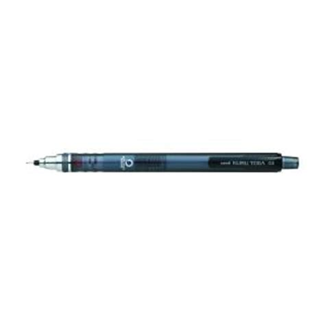 Pensil Uni Kuru Toga Mechanical Pencil Imported 05 Blue uni kuru toga rotating mechanism mechanical pencil 0 5mm