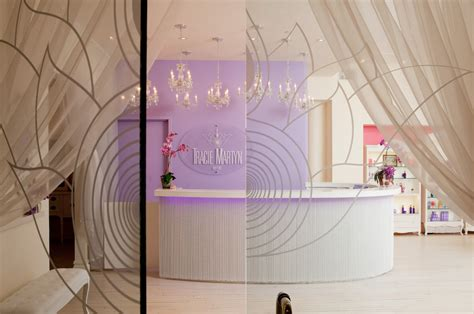 tracie martyn salon interior design idesignarch
