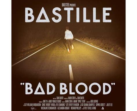 Bastille Bad Blood 3 bastille bad blood 10 albums of 2014 so far capital