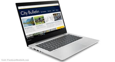 lenovo ideapad 320s 14ikbr laptop mewah harga murah