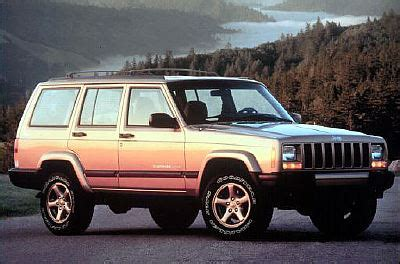 1999 Jeep Sport Recalls 1999 Jeep Pictures Photos Gallery The Car