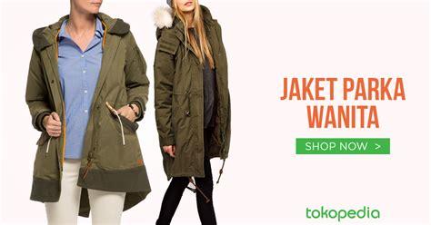 Jaket Parka Wanita Jaket Tebal Jaket Musim Dingin Atasan Wanita 3 suka berlibur saat musim dingin ini perlengkapan yang