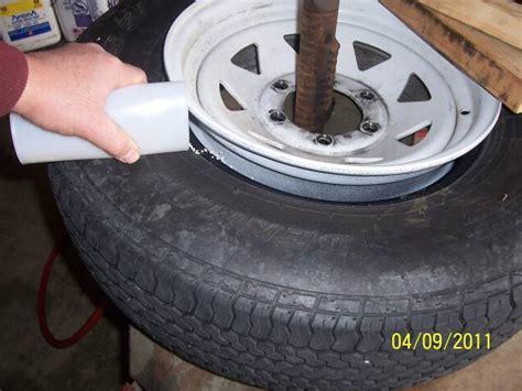 do tire balancing work motorhome magazine open roads forum travel trailers