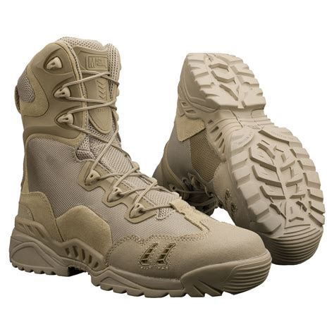Magnum Spider Boot Army magnum spider 8 1 hpi tactical boots