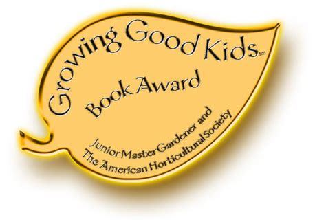 picture book awards ggk book award seal s