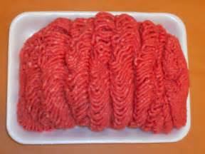 e coli ground beef recalls 2011 food poison journal
