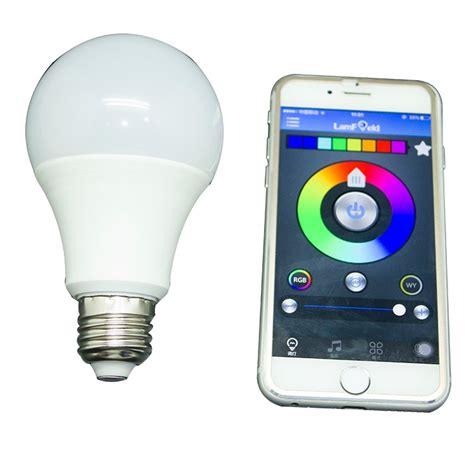 led light bulb temperature range bulb lights type and range cool white warm
