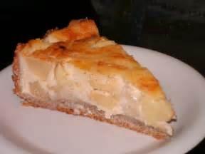 apfel vanillepudding kuchen rezept apfel pudding kuchen frag mutti