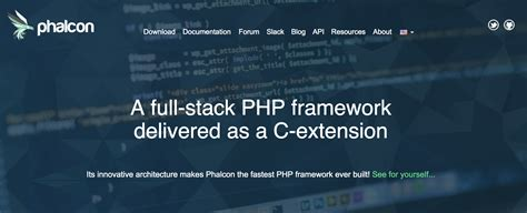tutorial php phalcon phalcon php framework on php 7 0 as i learn