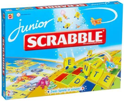 ab scrabble mattel junior scrabble preisvergleich preis ab 44 99
