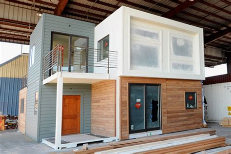 Shipping Crate Homes by How To Use Shipping Containers For Housing