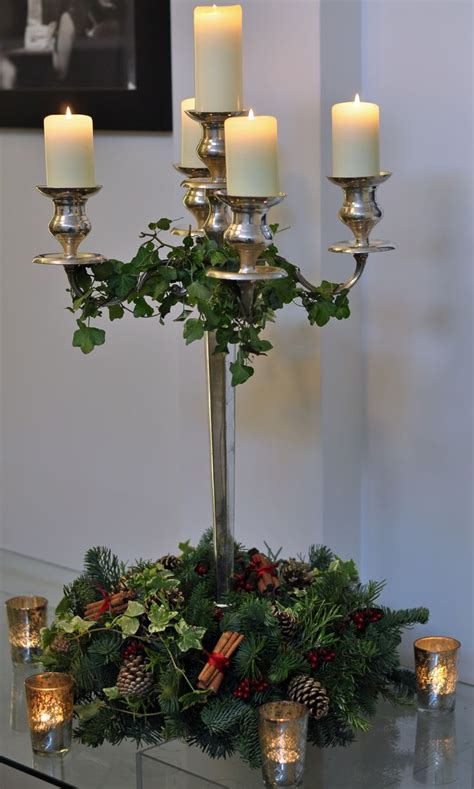 candelabra christmas lights 1000 ideas about wedding candelabra on pinterest