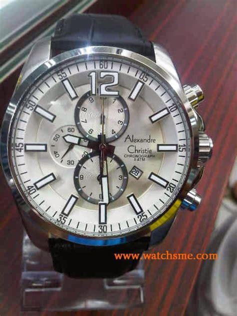 Jam Tangan Alexandre Christie Ac2456 Date Original 3 jam tangan original alexandre christie 6312