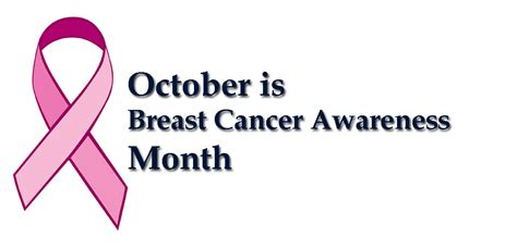 October Is Breast Cancer Awareness Month 3 by Cancer Awareness Images Search