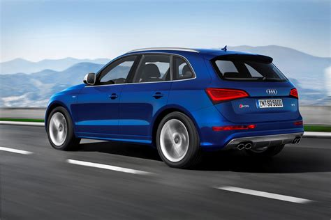 How Much Is A Audi Q5 by Audi Q5 Sq5 Review 2012 2016 Parkers