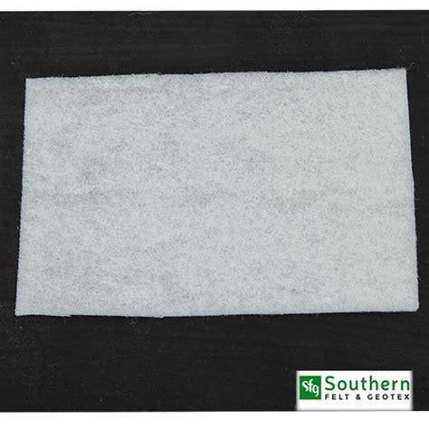 air filter foam sheet at rs 60 square meter air filter sheet southern felt geotex