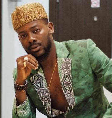 nigerian artist adekunle gold biography adekunle gold replies critic who says his lines are too