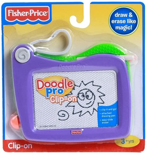 fisher price doodle fisher price doodle pro clip on doodle pro clip on