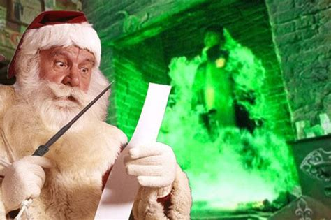 santa theory 3 writemebad how does santa visit all the houses in the world this