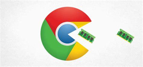 chrome jadi lemot cara agar browser chrome tidak banyak memakan ram