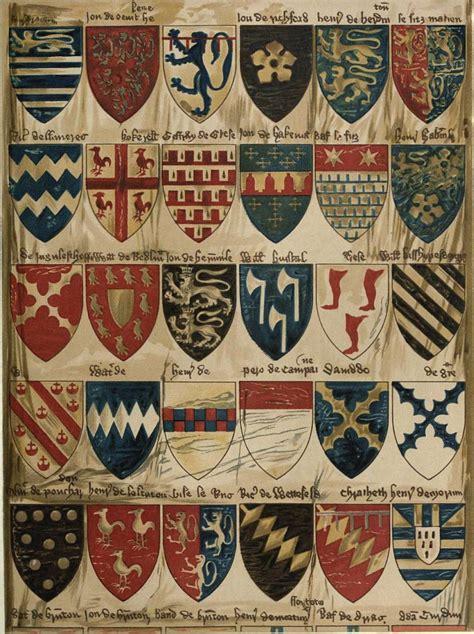 armorial segar heraldry