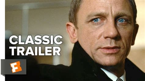 quantum of solace film trailer quantum of solace 2008 official trailer 2 daniel craig
