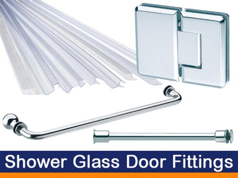 Bathroom Glass Door Fittings Glass Centre Accessories For Glass Dublin Ireland