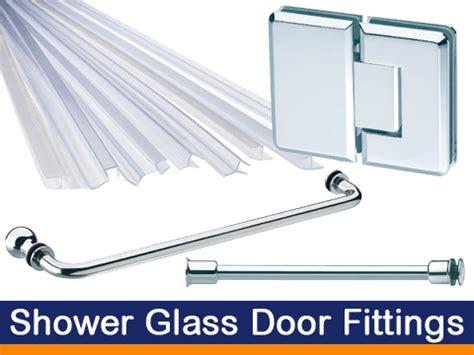 Glass Shower Door Fittings Glass Centre Accessories For Glass Dublin Ireland